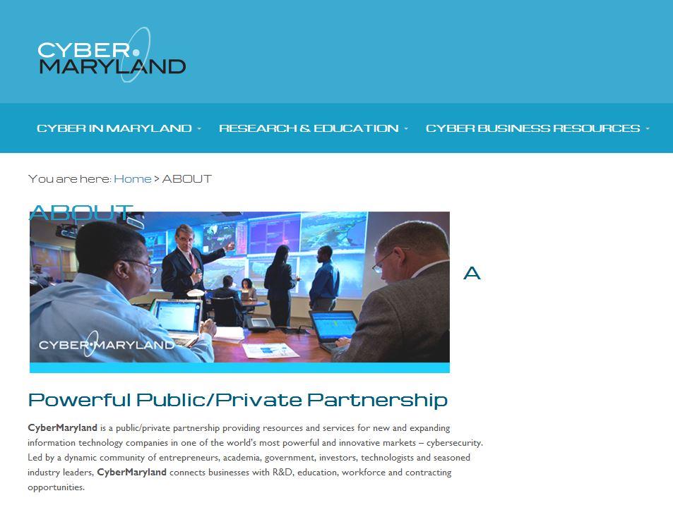 www.cybermaryland.com