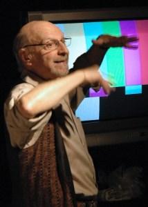 Fred Wiess, Fredstock's namesake. Courtesy photo.