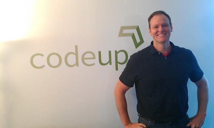 Codeup founder Michael Girdely. Courtesy photo.