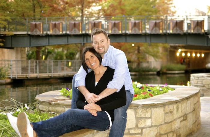 Blake and Amanda Sammons. Courtesy photo.