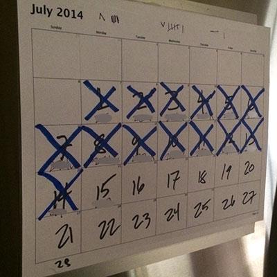 Sprint Calendar