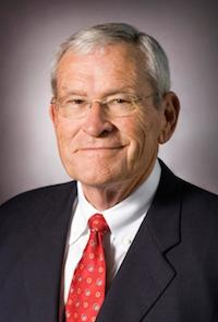 Former AT&T and General Motors CEO Ed Whitacre