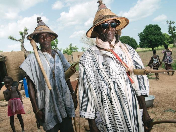 Burkina Faso. Photo by Sarah Brooke Lyons.
