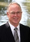 Vice President of Sales and Services at the San Antonio Convention and Visitors Bureau Steve Clanton