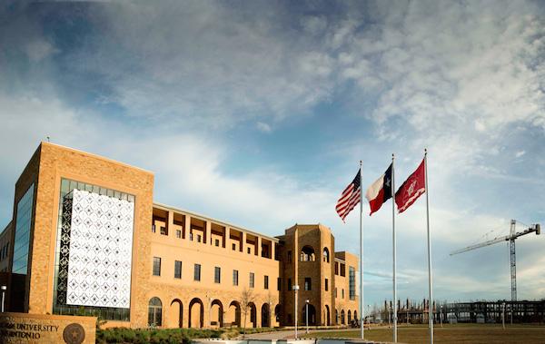 Texas A&M University-San Antonio. Courtesy photo.