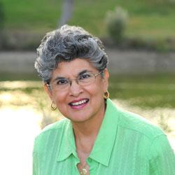Former City Councilmember María Antonietta Berriozábal