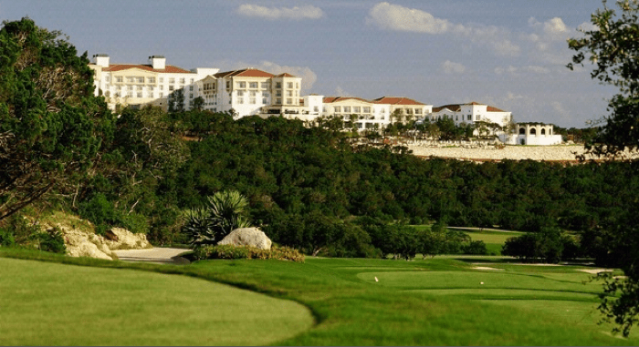 La Cantera Hill Country Resort will be closed through next April for major renovations. Photo courtesy of La Cantera Hill Country Resort.