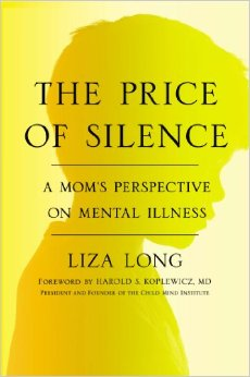 """""""The Price of Silence"""" by Liza Long."""