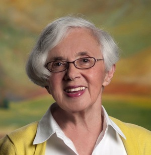 Marilyn Lanfear