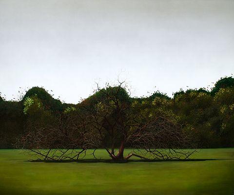 """Highway 1"" by Sara J. Frantz, 2012 Graham Weston Award for Visual Arts. Photo courtesy Artist Foundation."