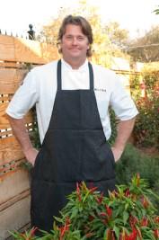 Chef Mark Bliss. Photo courtesy of Bliss.