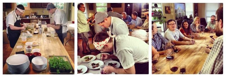 Southtown Supper Club #7