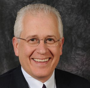 Managing Partner with Public Financial Management Michael Nadol