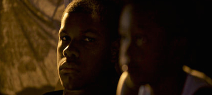 """John Boyega, of """"Attack the Block"""" and the upcoming """"Star Wars"""" film, stars in """"Imperial Dreams,"""" a CineFestival selection. Courtesy image."""