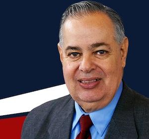 House District 123 candidate Nunzio Previtera.