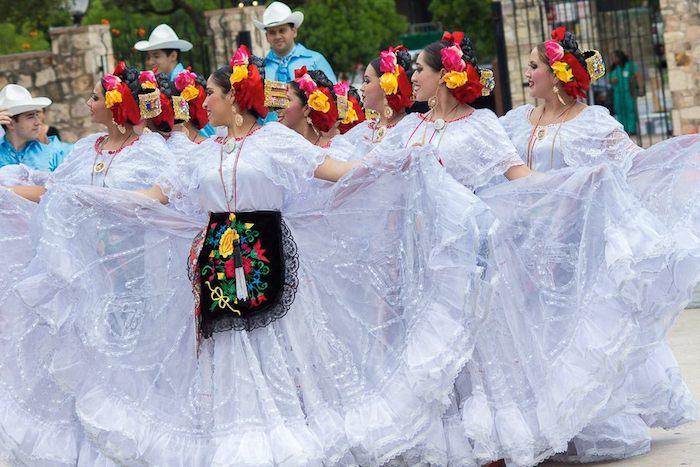Ballet Folklorico South Texas College. Courtesy Photo.