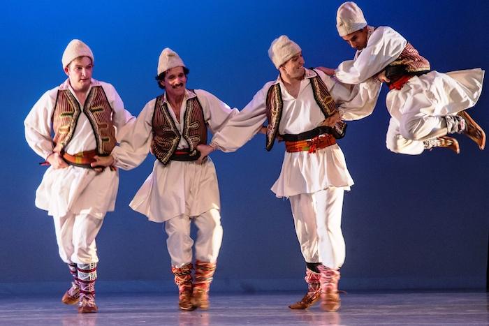 Komenka Ethnic Dance Ensemble. Courtesy Photo.