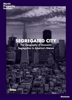 Click here to download report. http://martinprosperity.org/content/segregated-city/