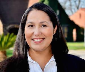 Mari Aguirre-Rodriguez