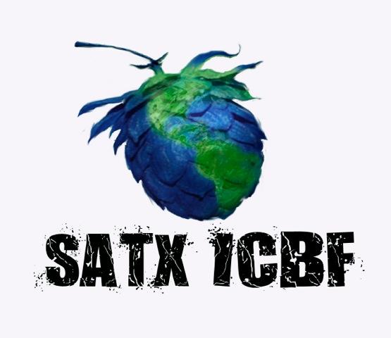 SATX ICBF logo