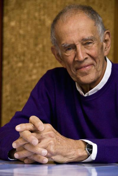 Ricardo Legorreta (1931-2011)