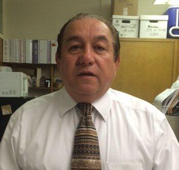 Roger Rodriguez. Courtesy Photo.