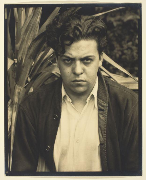 Miguel Covarrubias. Courtesy photo.