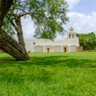 Mission San Juan. Photo by Scott Ball.