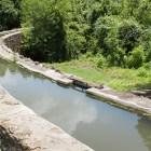 The Espada Aqueduct. Photo by Scott Ball.