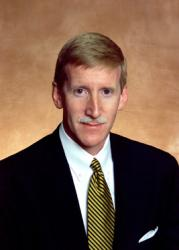 Local attorney Tullos Wells serves as vice chairman of the LSRD Board of Directors.