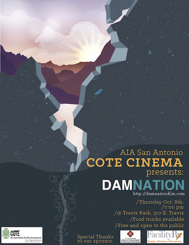COTE CINEMA DAMNATION