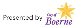 Boerne Logo
