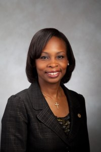 Mayor Ivy Taylor