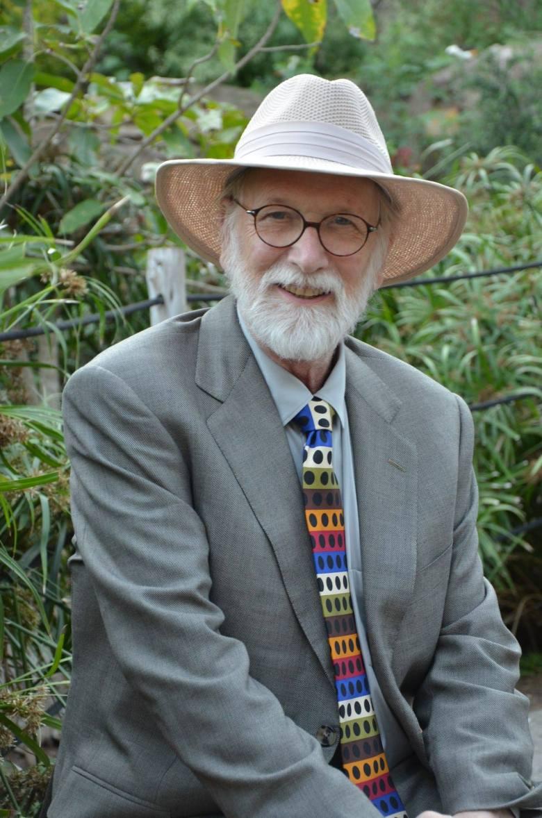 Dennis Olsen, 1941-2015. Courtesy photo.