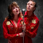 The Doyle and Debbie Show will open for Robert Earl Keen at the Tobin. Courtesy image.