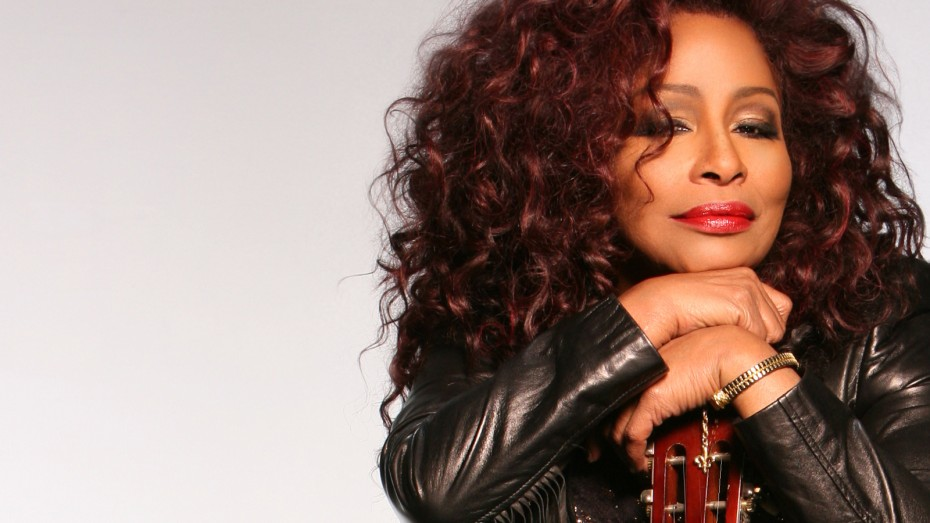 Chaka Khan will present an evening of music and conversation at the Tobin Center for the Arts on Jan. 28. Image courtesy Tobin Center.