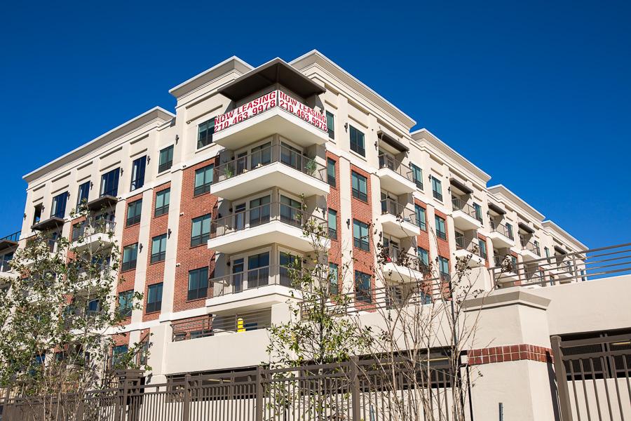 The City Vista apartments at 655 E. Hildebrand Ave.