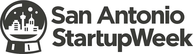 San Antonio StartupWeek logo.