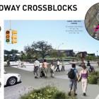 Finalist: Seema Kairam - Broadway Crossblocks