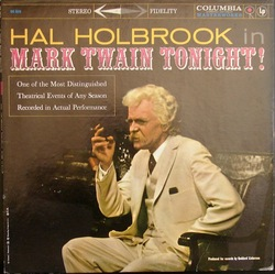 A group of students were required to listen to this album 50 years ago. They learned philosophy, language, politics, and history. The old man on the record cover is even older now – but still just as funny. Image courtesy Columbia Records.