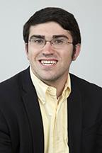Seth Rau