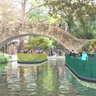 Rendering of the new river barges courtesy of METALAB.