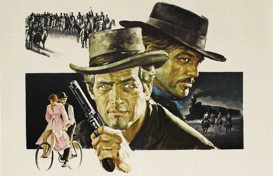 Butch Cassidy will be part of the Briscoe Museum's western film series.