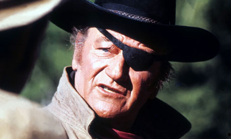 True Grit will be part of the Briscoe Museum's western film series.