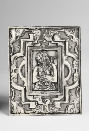 Pax Depicting the Ecco Homo. Image courtesy of the San Antonio Museum of Art.