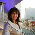 Rebecca Q. Cedillo is chair of the San Antonio Hispanic Chamber of Commerce. Courtesy photo.