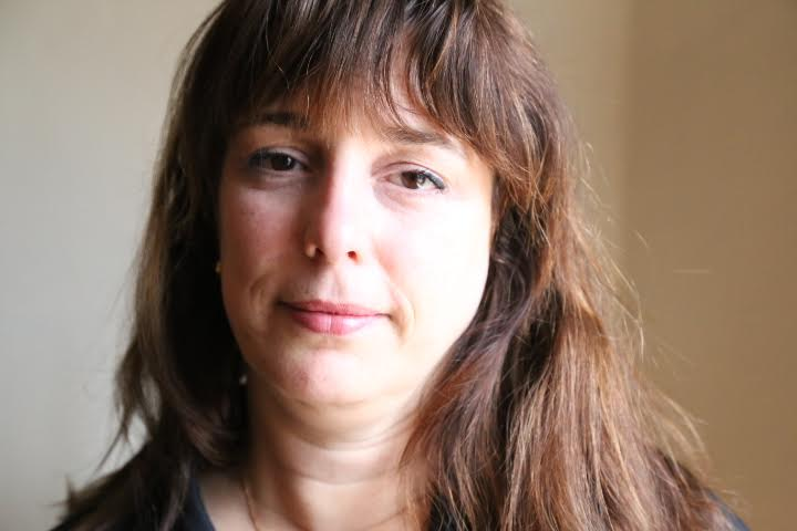 Tania Bruguera is a dissident artist and now director of Artivism Institute