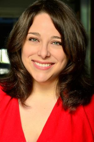 Magik Theater's new managing artistic director Frances Limoncelli. Photo courtesy of Magik Theater.