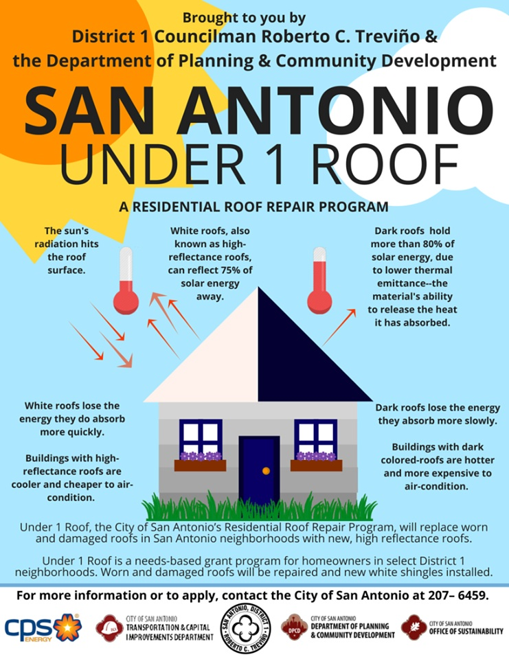 Image courtesy of the City of San Antonio.