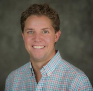 San Antonio Angels Network Executive Director Chris Burney.